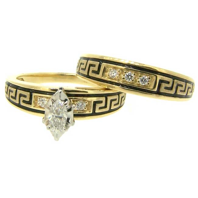 Wedding Rings And Wedding Jewelry