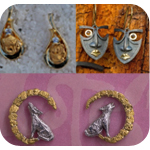 View All Earrings at Gold Rush Fine jewelry