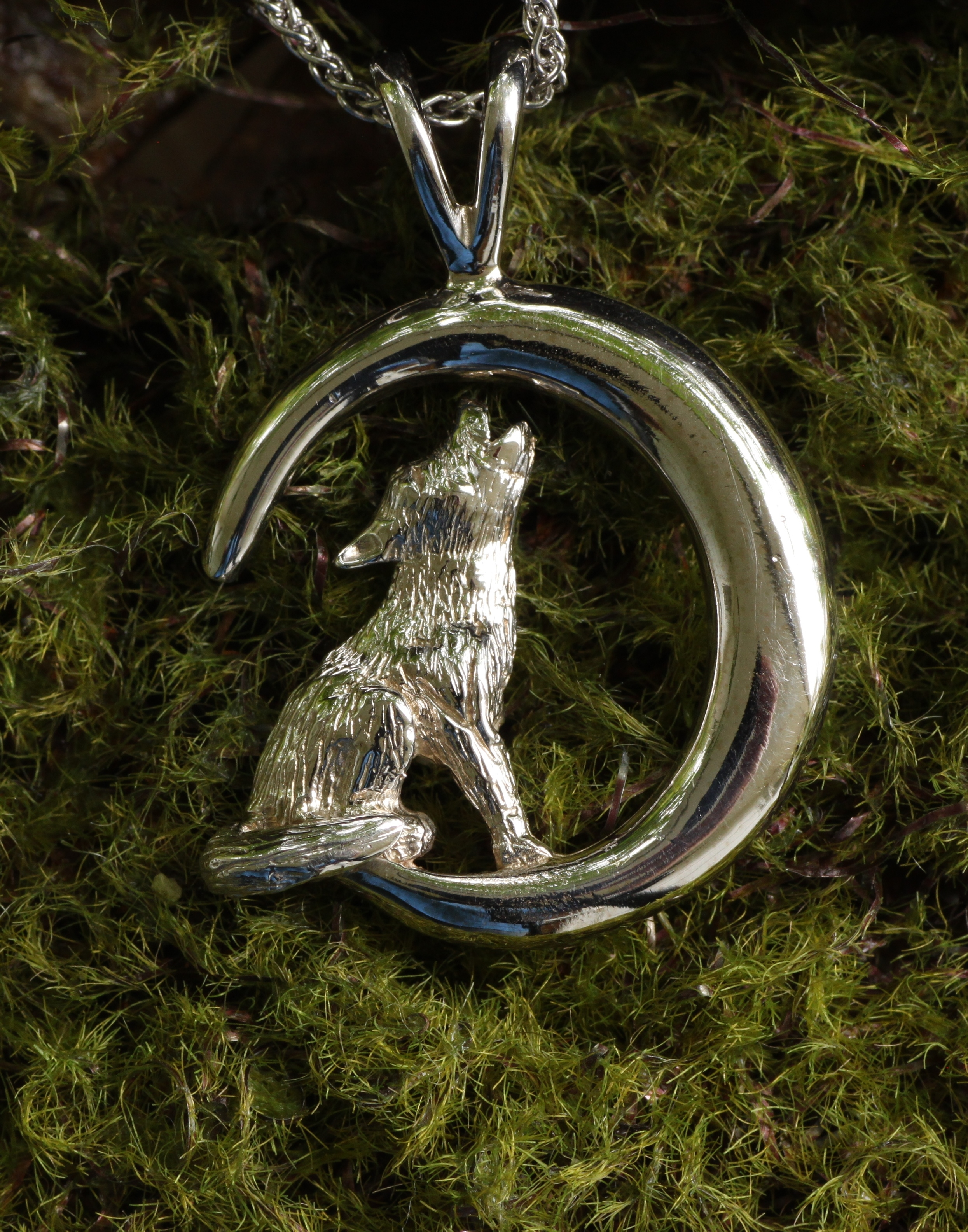 necklace il animal van head pendant helsing zoom wolf fullxfull listing