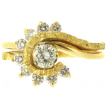 Diamond Jewelry by Alaskan Gold Rush Fine Jewelry